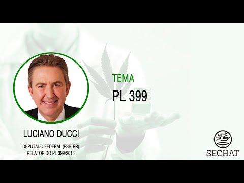 """""""PL 399"""" - com Deputado Federal Luciano Ducci"""