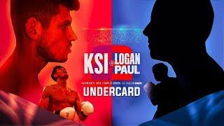 Announcing my fight... (KSI vs Logan Paul 2)