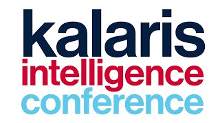Kalaris Intelligence Conférence 2019 | Intelligence Artificielle et de la Sécurité Nationale