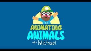 "Lileina Joy: ""Animating Animals with Michael"" (Episode 1)"