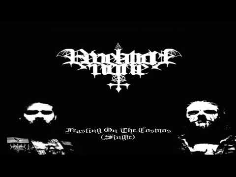 Revelation None - Feasting on the Cosmos (Single : 2018)