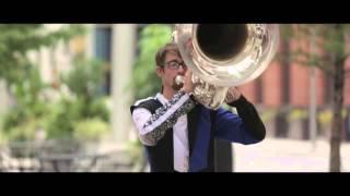 DCI Performers Showcase presented by System Blue - Ben Vasko Tuba