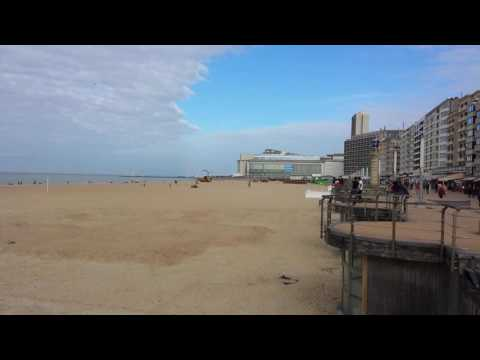 I AM IN OSTEND -- HERE IS A TRAVEL GUIDE TO OSTEND FROM 2013