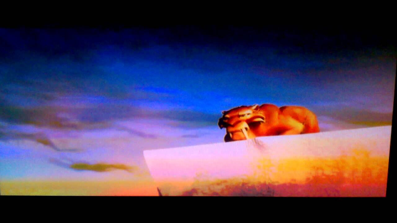 One My Favorite Lines From Ice Age Quot Wish Granted Quot Youtube