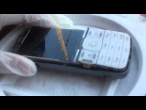 Nokia n79 riparazione connettore lithningh