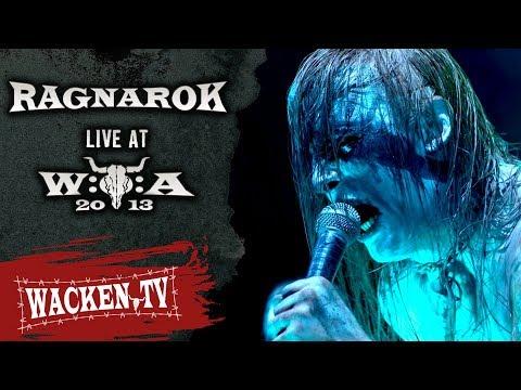 Live At Wacken Open Air (2013)