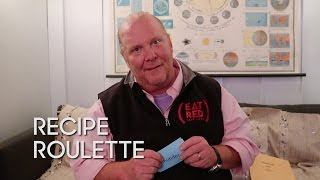 Recipe Roulette with Mario Batali thumbnail