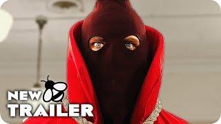 WATCHMEN Trailer 2 Season 1 (2019) HBO Series