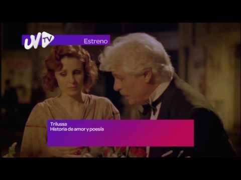 ESTRENO: Miniserie Trilussa- Historia de amor y poesía