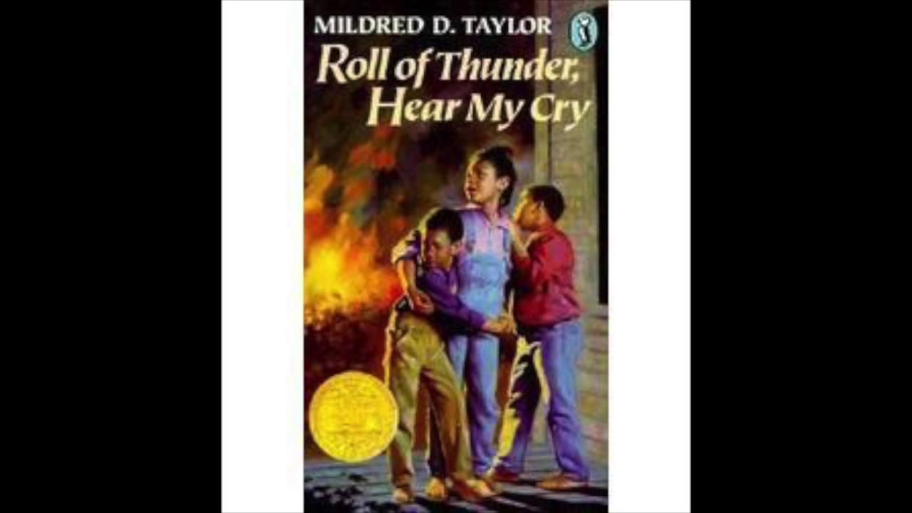 Roll of Thunder Hear My Cry Chapter 12 Summary