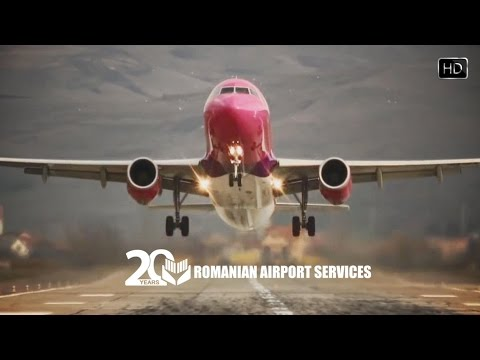 Romanian Airport Services