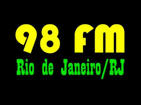 Radio 98 98.1 FM Rio De Janeiro RJ