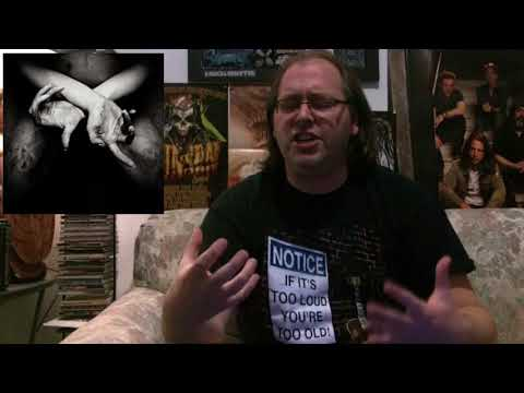 Shining - X - VARG UTAN FLOCK Album Review