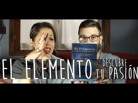 El Elemento | Descubre Tu Pasión | Ken Robinson