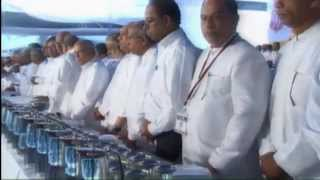 91st IPC  Kumbanadu  Convention 2015 intro - 1