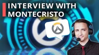 MonteCristo on his favourite team at OGN APEX S2, Korean OW vs World, Overwatch League & more