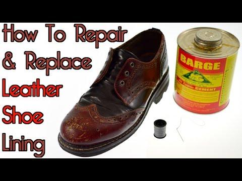 Harold S Shoe Repair