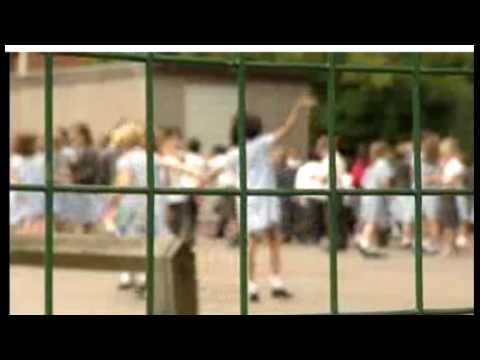 North Ealing School - BBC Report
