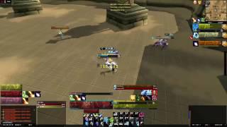 Frost DK 3v3 Arena PVP Legion 7.1.5
