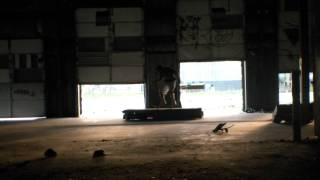 Abandoned Warehouse Session #2!