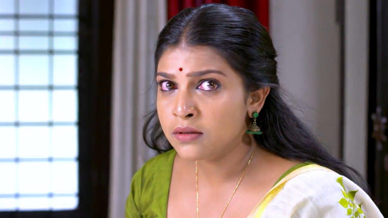 #IlayavalGayathri I New obstacles in front of Gayathri I Mazhavil Manorama