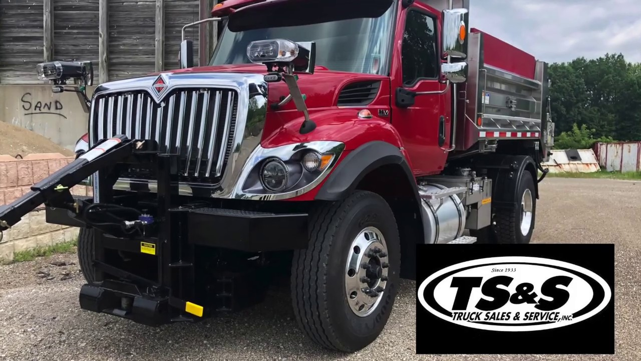 Truck Sales & Services | Eastern Ohio | Full-service