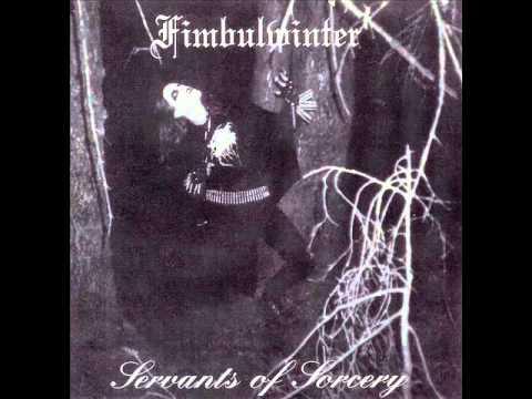 Fimbulwinter - Servants Of Sorcery - YouTube