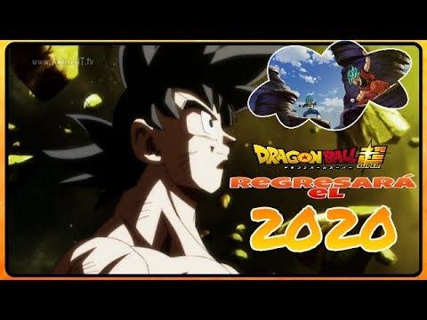 Nueva Informacion Dragon Ball Super Regresara El 2020 Nuevo Estudio De Animacion