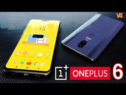 OnePlus 6 Update, AnTuTu, Price, Release Date, Specifications, Camera, Features, Leaks, Concept