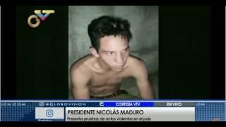 Guido Rodríguez:  Primero Justicia me pagó para generar violencia thumbnail