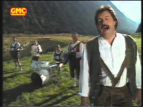 Alpenland Quintett  Mir gehn nit hoam
