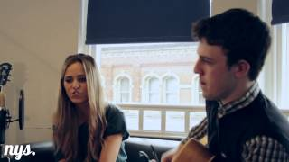 Georgina Stakes - Fast Car (Tracy Chapman Cover) - NYS Acoustic Sessions