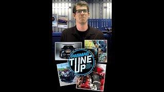 TuneUp - July 2019 (Week 1): K-Swap Miata, Vaughn Gittin Jr steering wheels, Flaming McLarens, more!