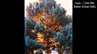 Lauv - I Like Me Better (Clean Edit)