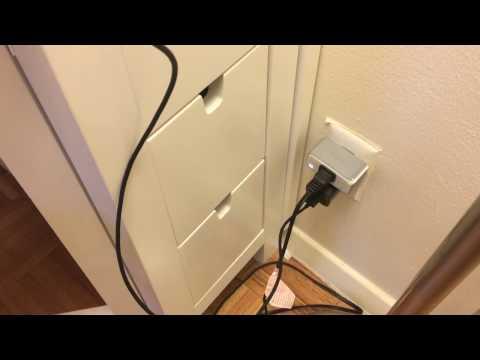 Alexa And ISP5 IHome Smart Plugs