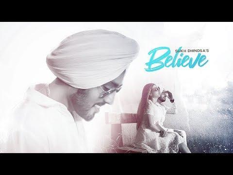 Believe   Sukh Dhindsa Full Hd   New Punjabi Song 2020   Latest Punjabi Song 2020   Jass Records