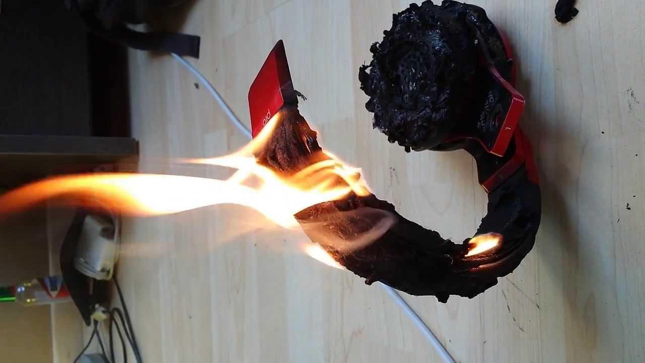 How to Burn in Headphones How to Burn in Headphones new foto