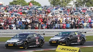 BTCC preview - Colin Turkington's fast lap of Croft