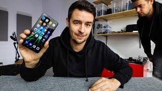 Smartfon do 1100 zł czyli Xiaomi Redmi Note 8 Pro