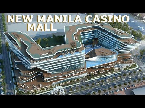 New Vegas Manila Mall