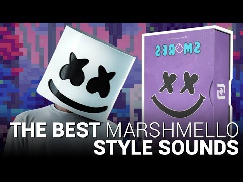 THE BEST MARSHMELLO STYLE FUTURE BASS SOUNDS!