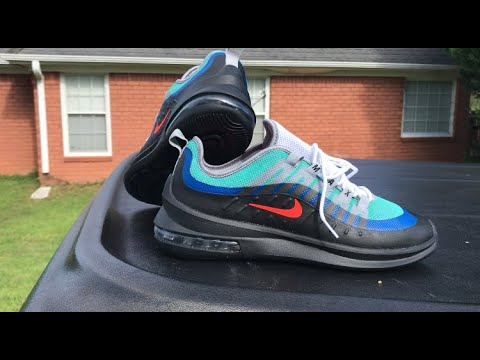 Nike Air Max Axis (Origin Pack Custom) + On Feet by  trappinese ... bd8422ab0c40