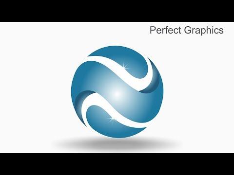 best logo design   coreldraw tutorial   logo creator thumbnail