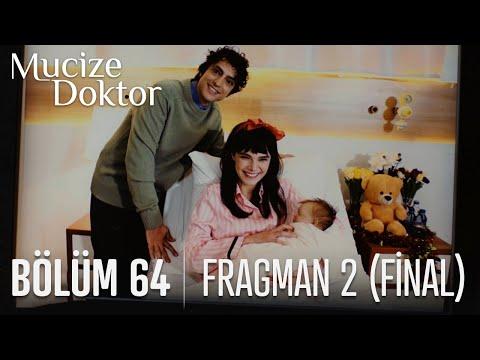 Mucize Doktor 64. Bölüm 2. Fragmanı (Final)