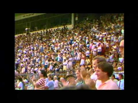 Kepler Wessels 162 on test debut 1982/83 vs England at the Gabba