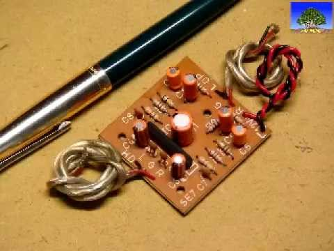 Electronics Projects Easy, Small - YouTube