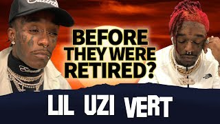 Lil Uzi Vert  | Before They Were Retired? | Free Uzi | Eternal Atake