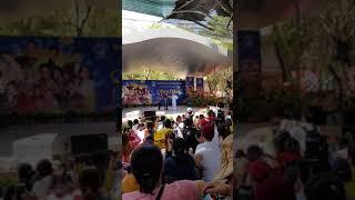 KN Mùng 3 Tết 2020 tại Bửu Long- Hài Hoài Linh