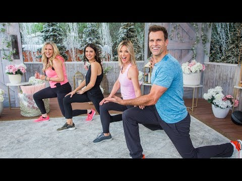 Easy Buddy Workouts Home & Family
