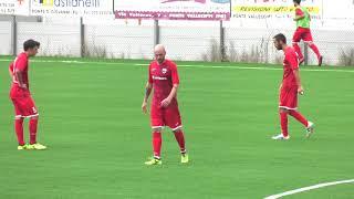 Highlights Coppa Italia Eccellenza 2018-2019 - Ponte Valleceppi vs. Lama Calcio